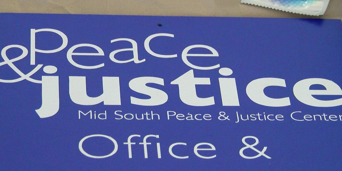 Mid-South Peace and Justice Center planning major overhaul
