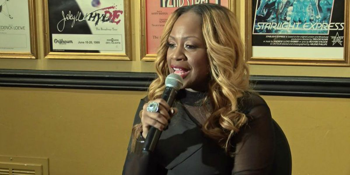 Memphis native Gina Neely celebrates new show
