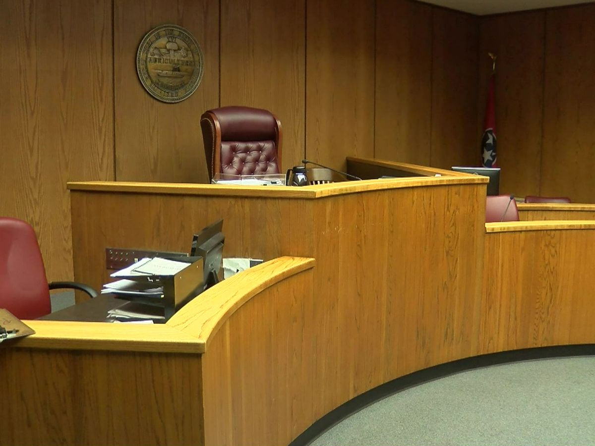 Shelby Co. Criminal Court releasing reset dates