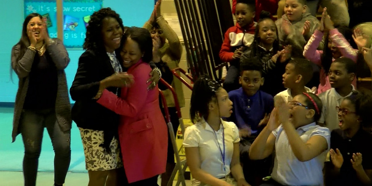5 Great Things: Teachers recognized, Memphis named 'Hottest Southern Destination'