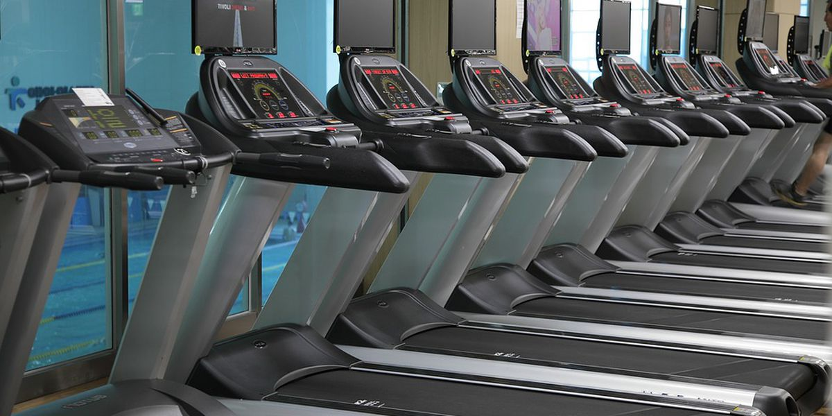 Tax to be dropped from small gyms and health clubs