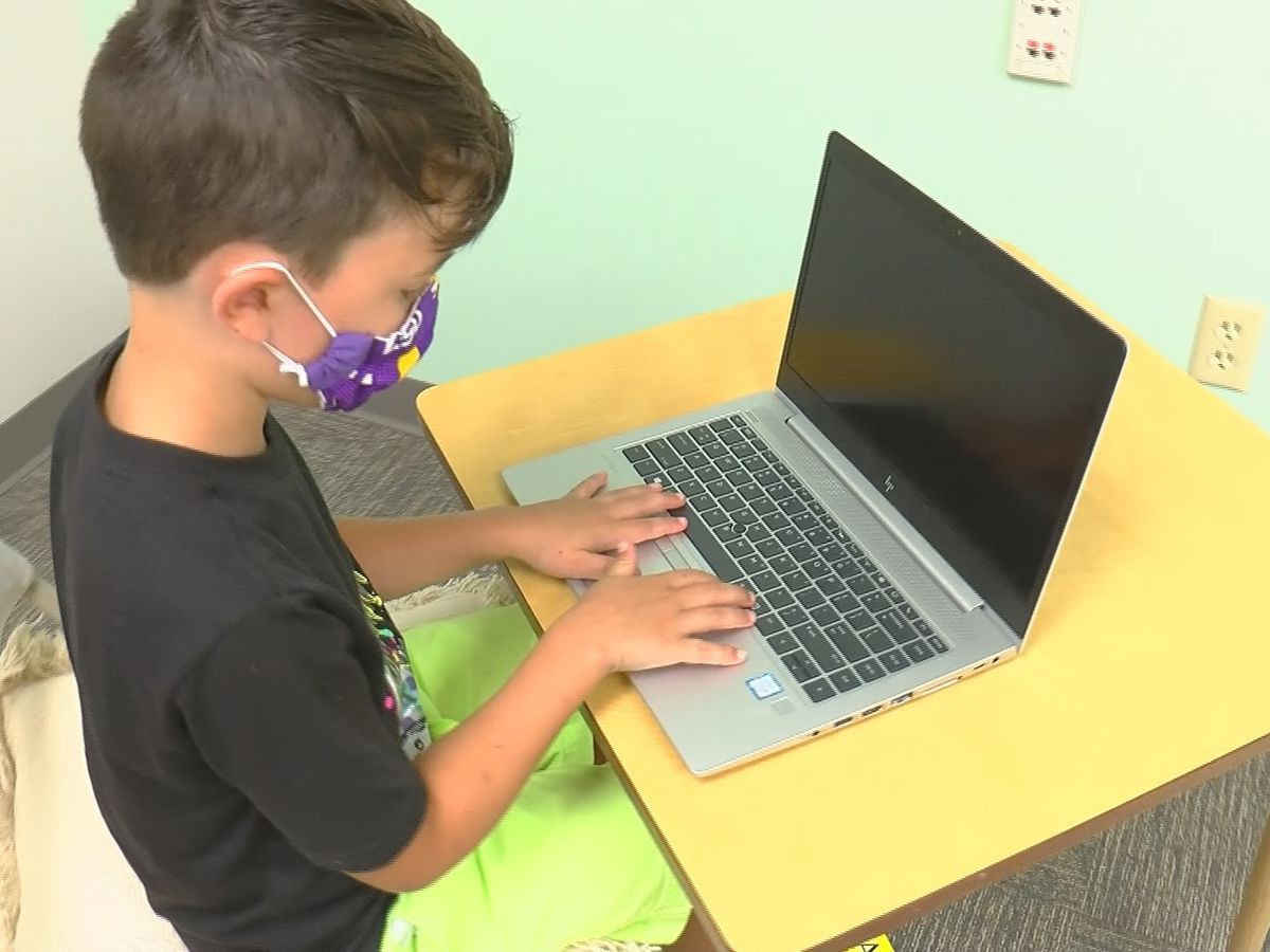 Ark. teachers group calls for virtual start of school year