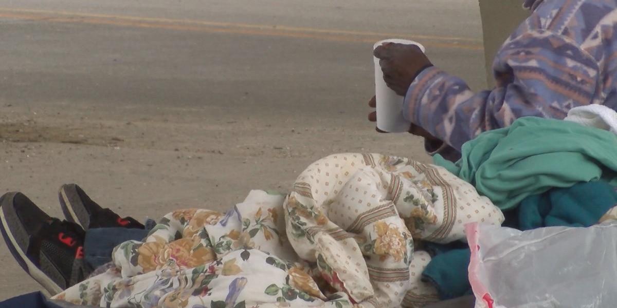 City opens warming center as temperatures drop in Memphis