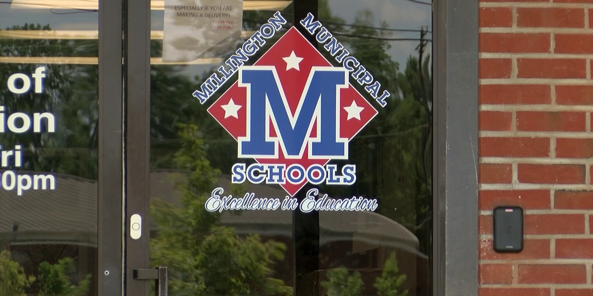 Millington, Lakeland students go back to school Monday