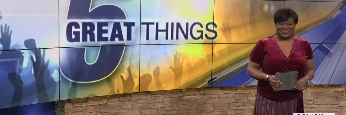 5 Great Things: MLH to offer higher education for employees; Agreement reached on future of Tom Lee