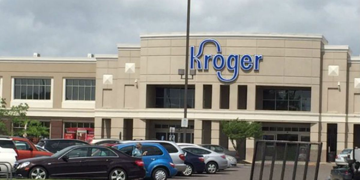 Kroger to give 1500 cases of cold water to residents