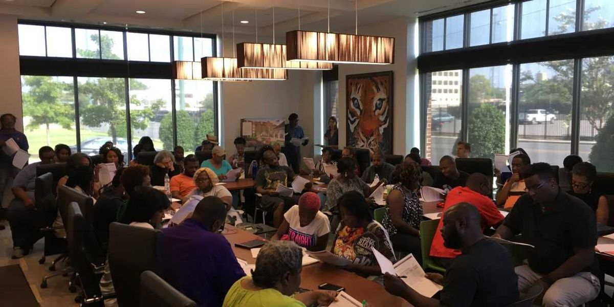 Community Lift to accept 2018 Empowerment Grant Applications