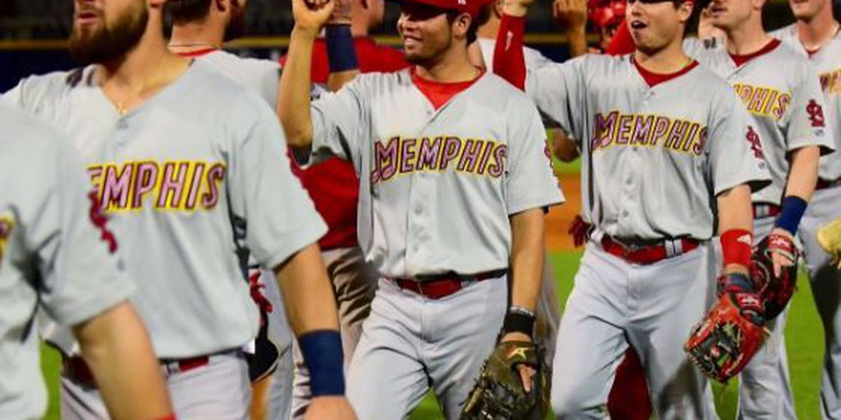 Redbirds take 2-0 lead in PCL Championship Series