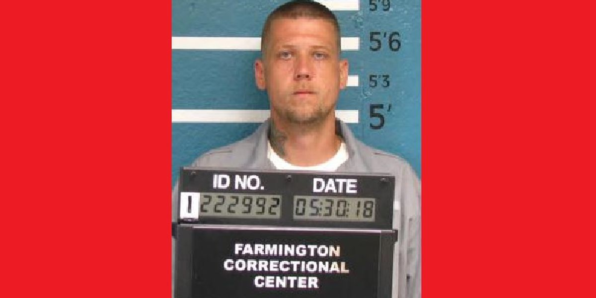 """Jonesboro police now say """"violent offender"""" escaped during transport; not from mental health facility"""