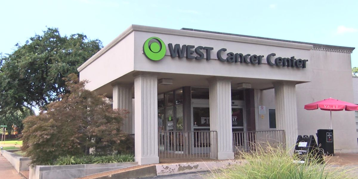 West Cancer Center ending its partnership with Methodist Le Bonheur Healthcare