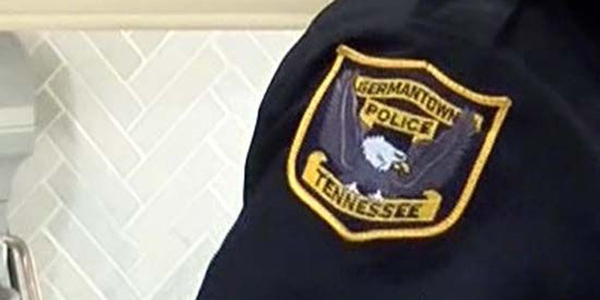 Police: 'Germantown Junior Police Department' does not exist