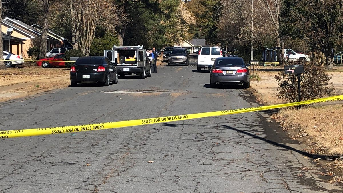 Mid-South woman upgraded to fair condition after authorities say she was shot by her husband