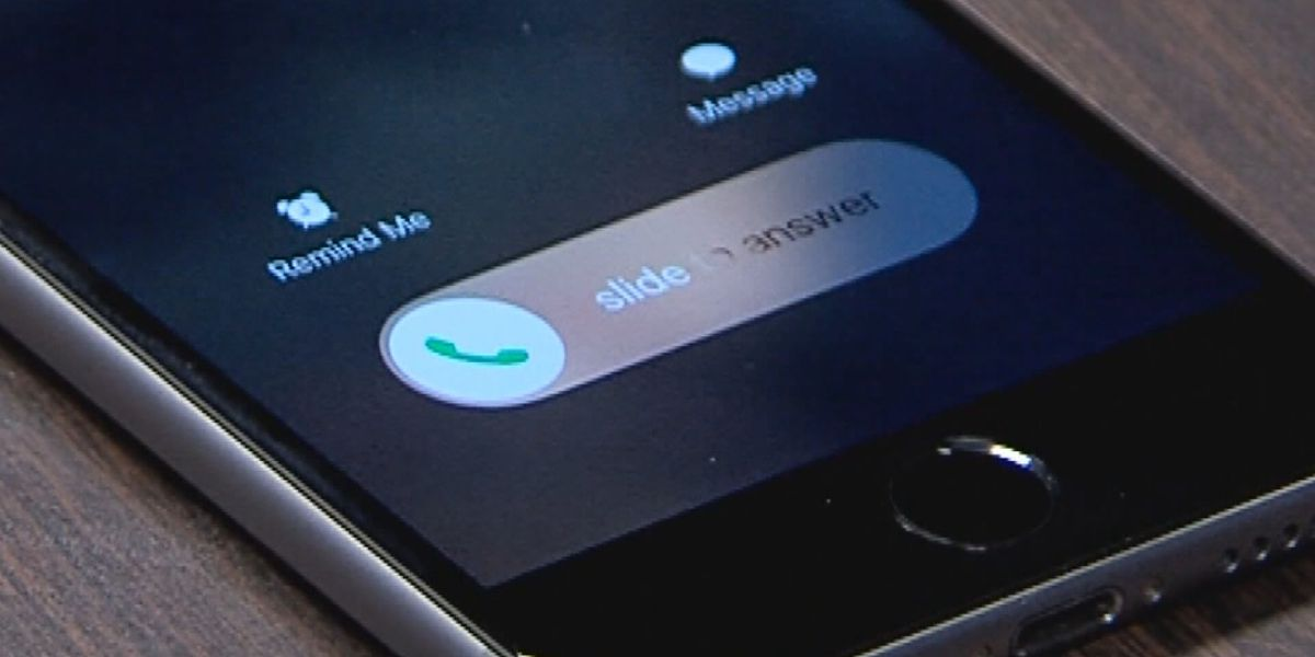 Cell phone problems in region could impact 911, phone service