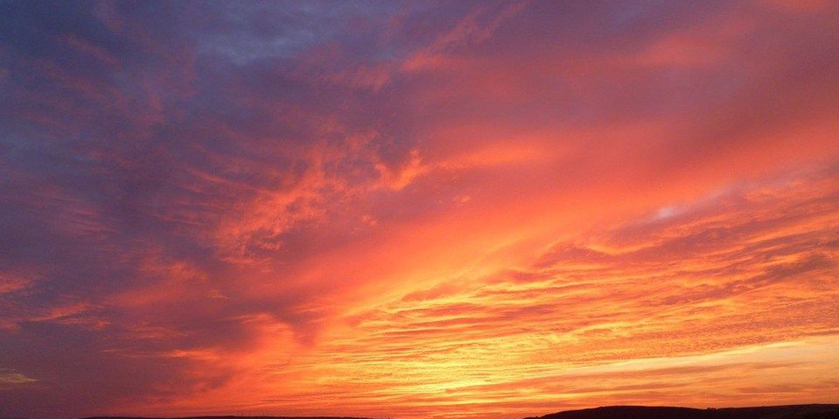Breakdown: The science behind sunsets