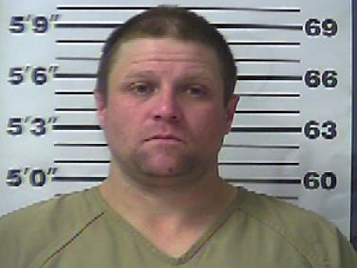 Haywood Co. man wanted for attempted murder of police officer