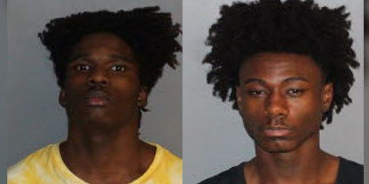 Teens indicted for killing, robbing teen