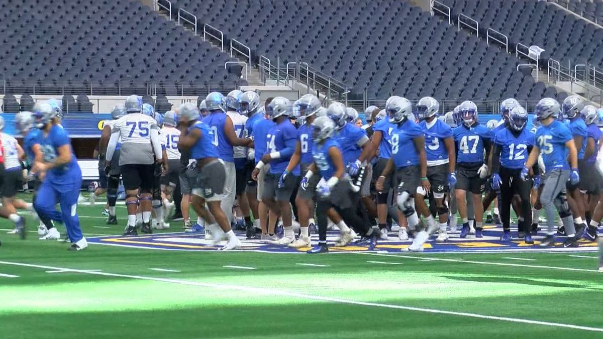 Memphis vs. Tulane football game rescheduled
