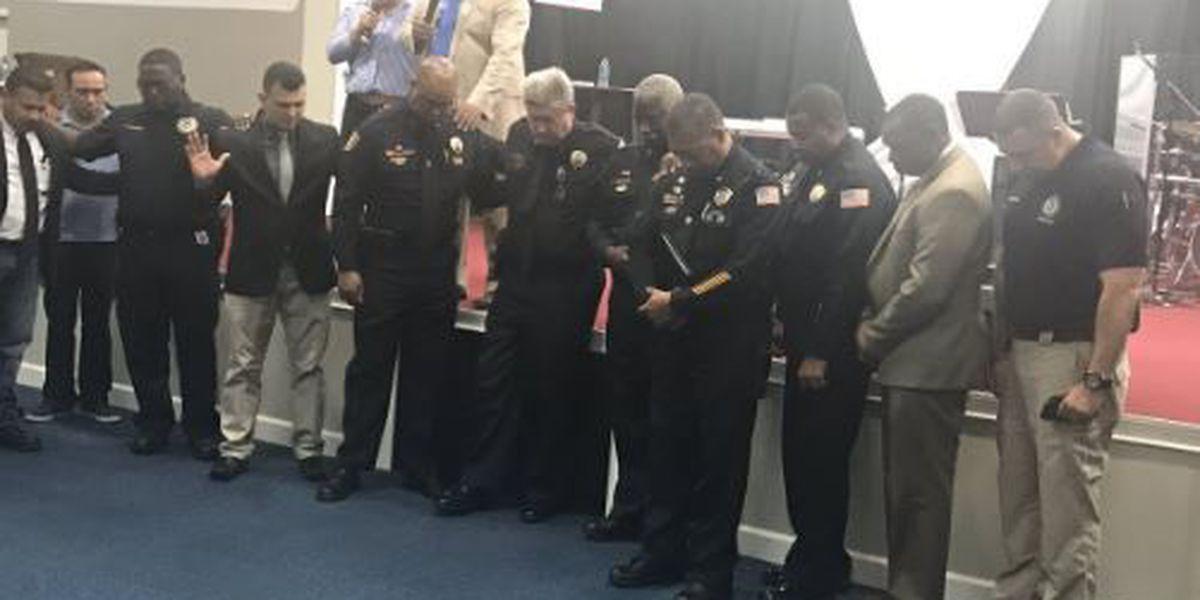 MPD clarifies role in ICE raids with Hispanic church members