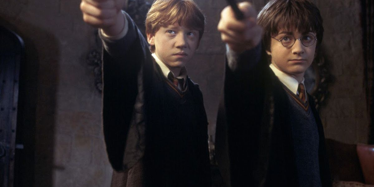 Memphis Symphony Orchestra to play along 'Harry Potter' at Orpheum this fall