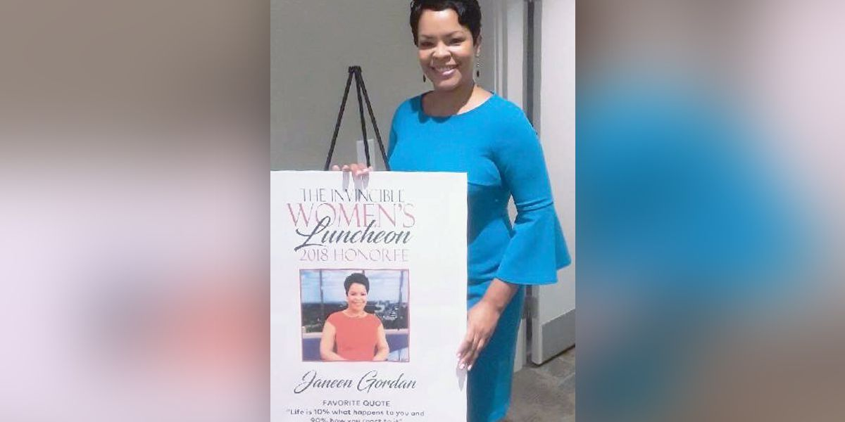 A Love Letter to Memphis: Janeen Gordon