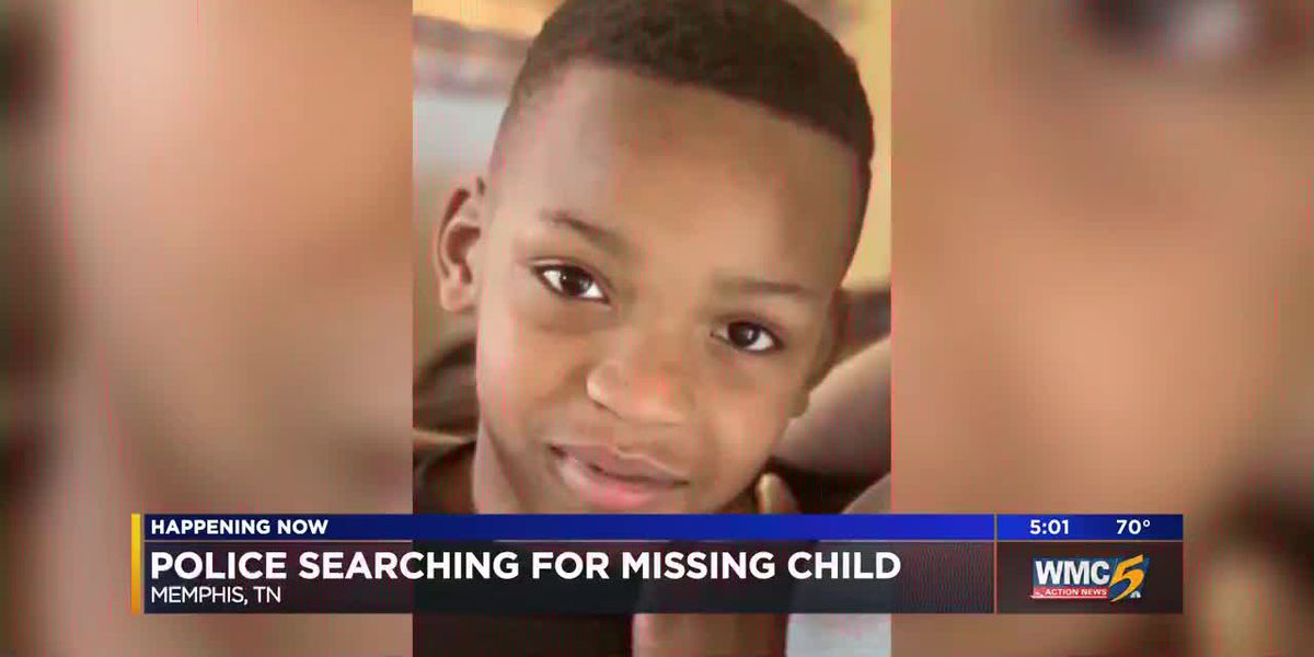 10-year-old boy missing after leaving home