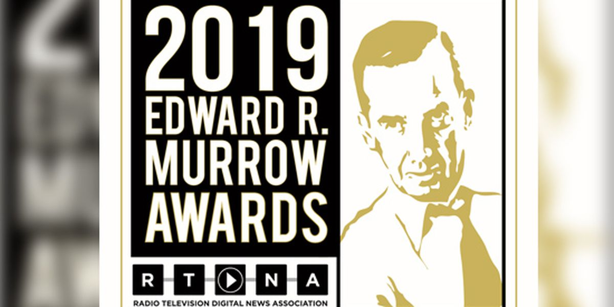 WMC wins Regional Murrow Award for 'MLK50: A Legacy of Hope'