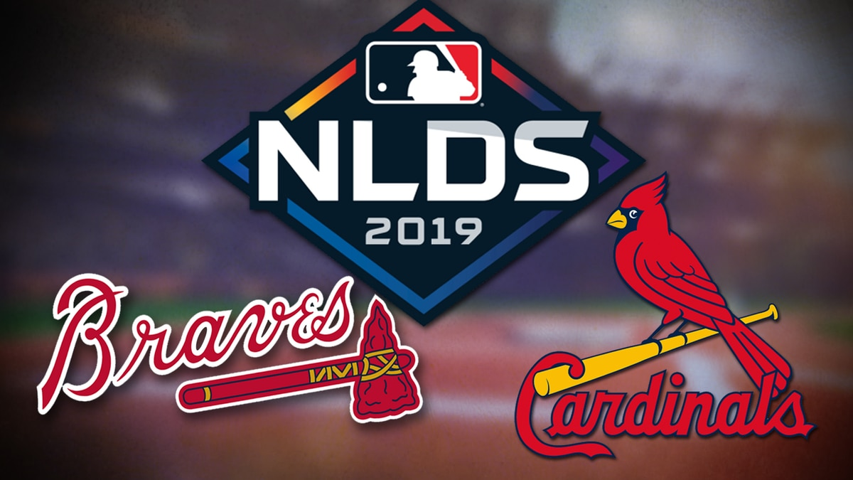 Cardinals force game 5 in NLDS