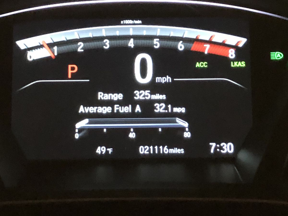 Breakdown: Why you shouldn't always trust your car thermometer