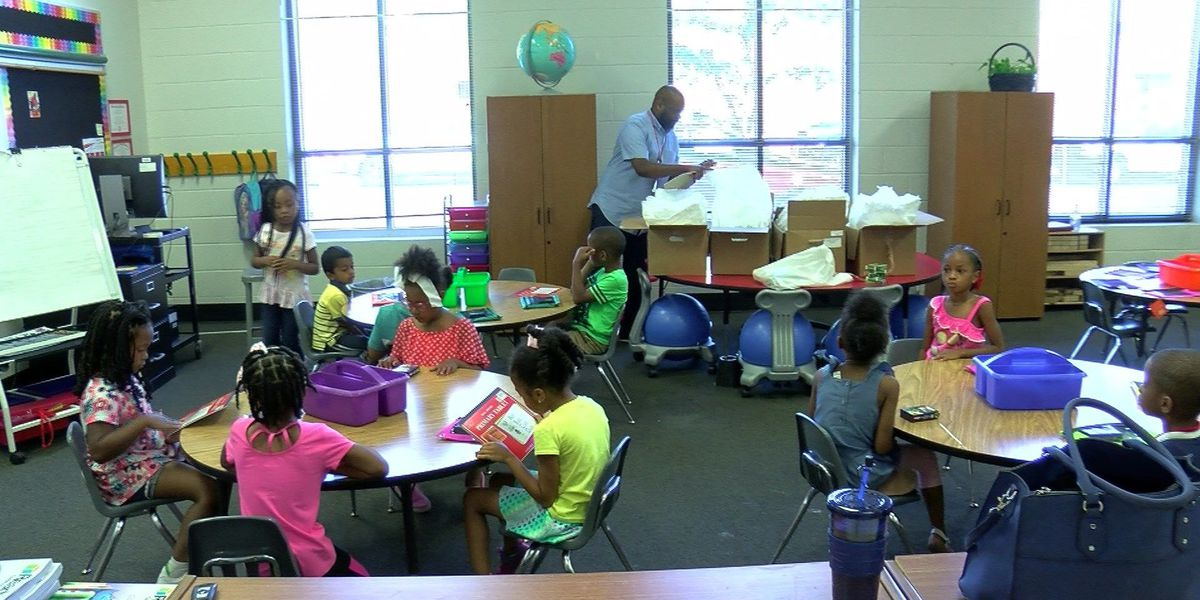 Learning academy helps kids keep up with studies over summer