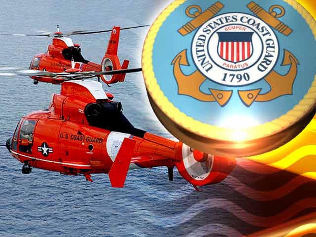 Coast guard suspends search for three missing people after towing vessels collide on Mississippi River