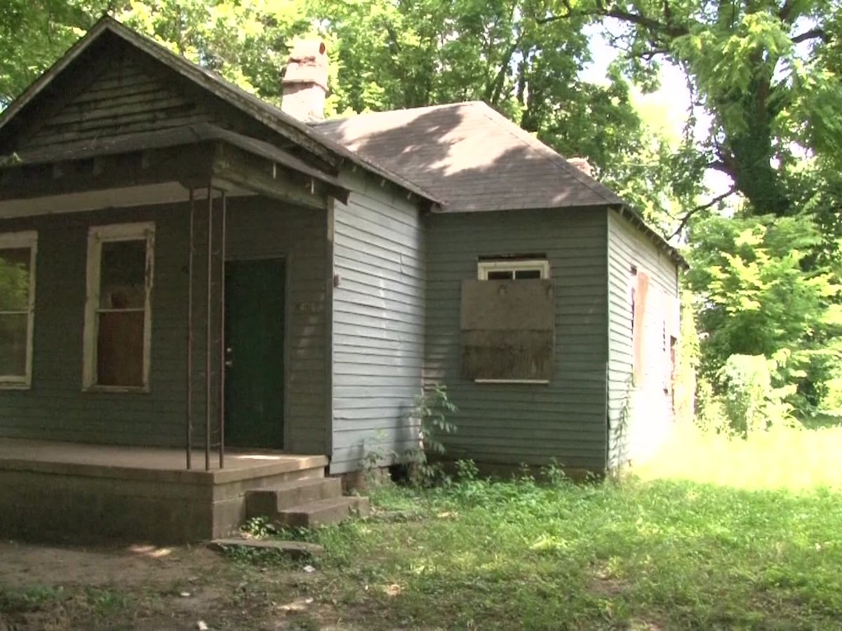 Group looking to preserve Aretha Franklin's Memphis home wants museum, gift shop