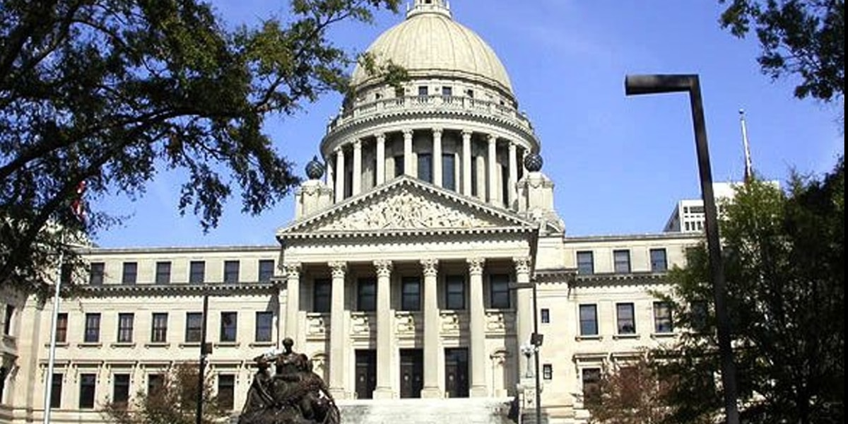 MS Senate introducing new bill to protect first responders
