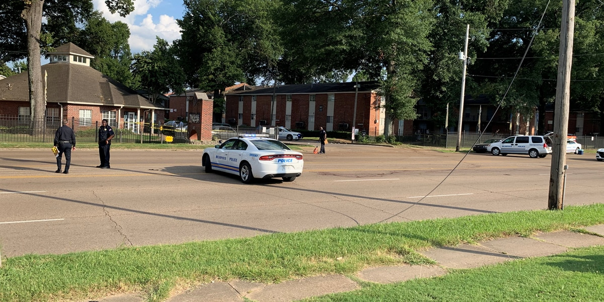 Police: No charges coming in deadly Jackson Avenue apartment shooting