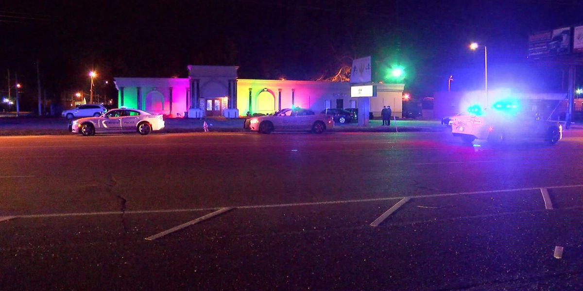 Boxing event leads to triple shooting at Whitehaven nightclub