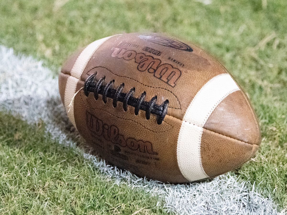 COVID-19 sidelines HS football teams in Week 8