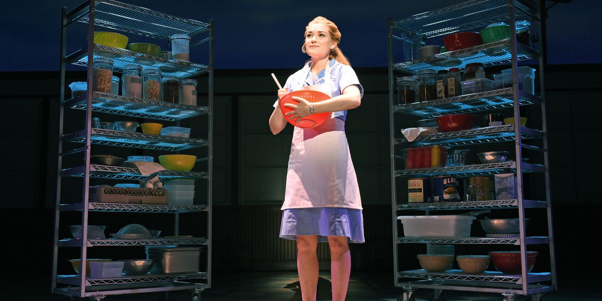 Your pie recipe could score tickets to a hit play at the Orpheum