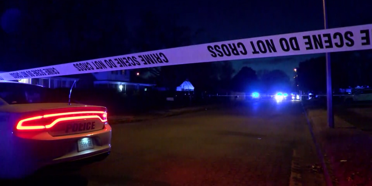 Woman shot, killed in Parkway Village