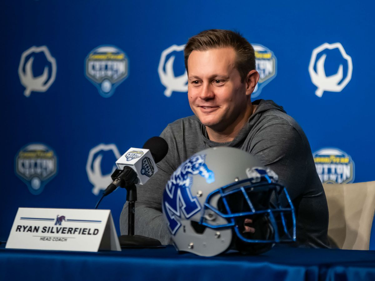 Memphis Football hits recruitment surge with three big commitments