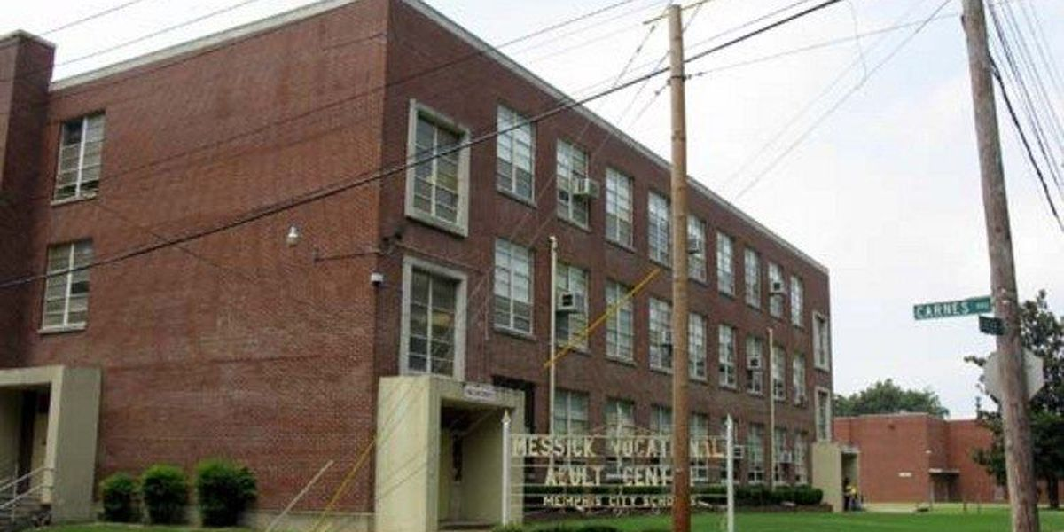 Funding for adult education pulled at Messick