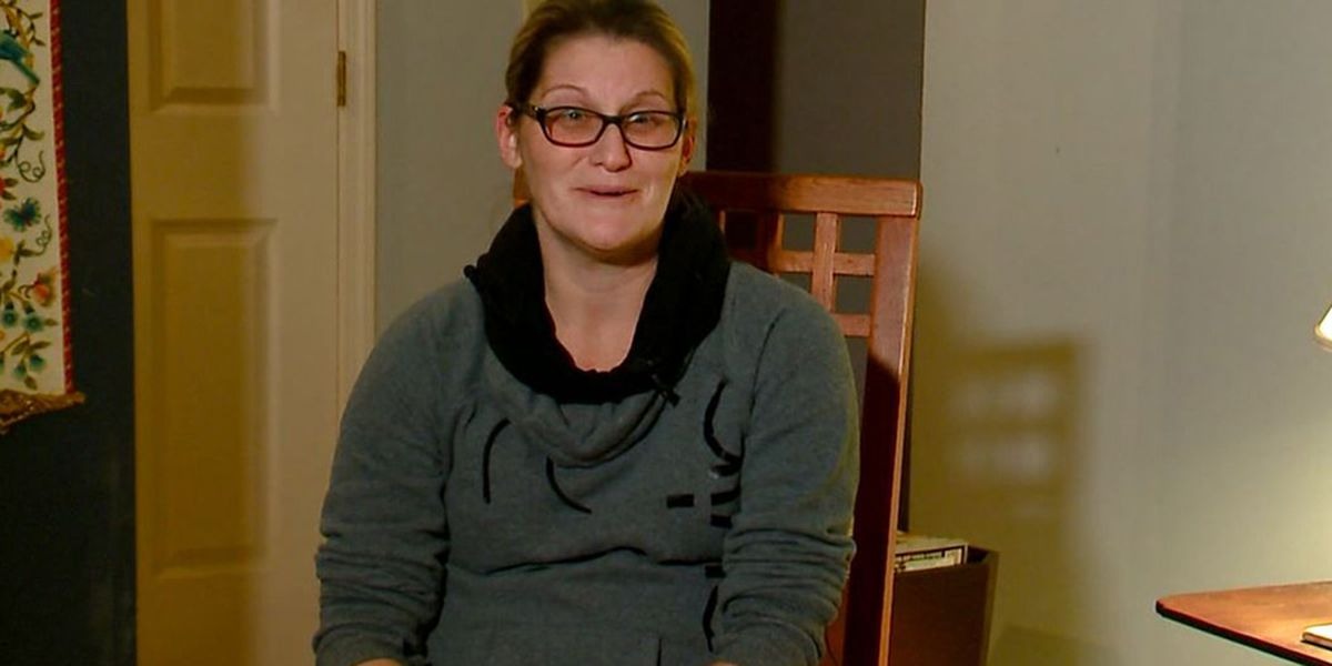 4 days after giving birth, new mom risks life saving trucker from tanker explosion in Ind.
