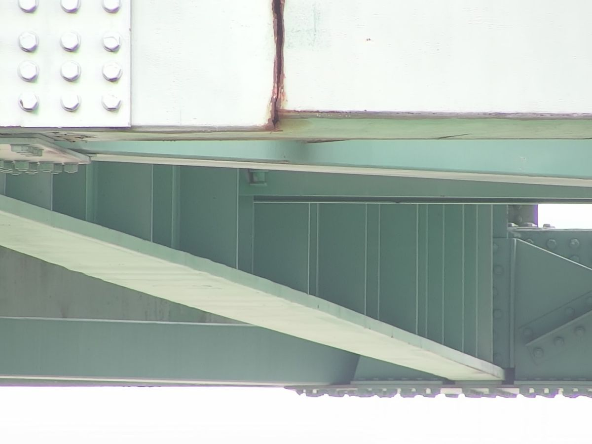 I-40 Bridge: TDOT reports 100% of top plate fractured, releases plans for repair