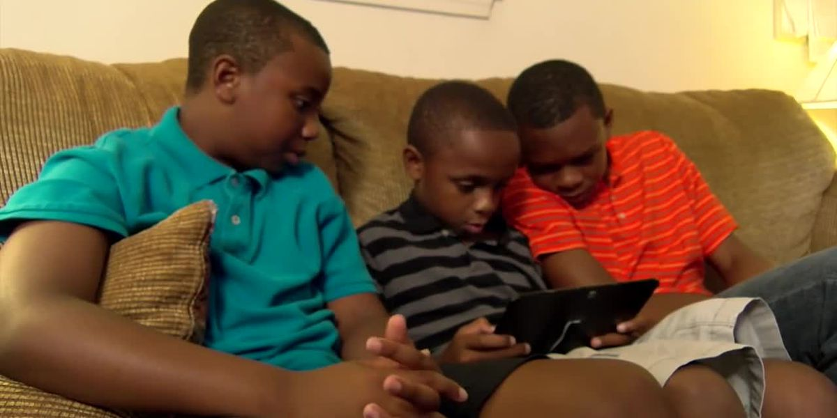 Recommendations for children's media use and screen time