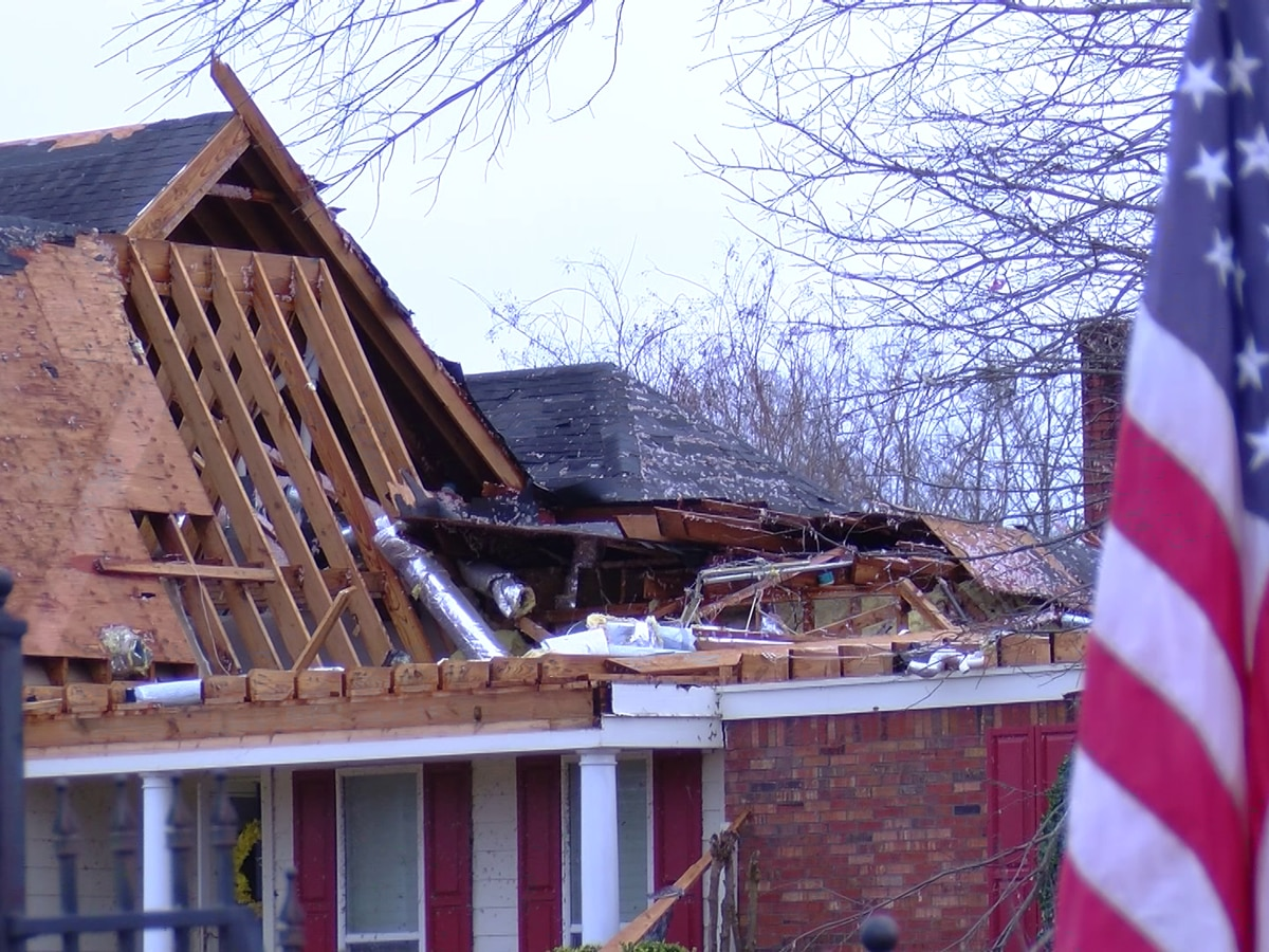 SBA approves disaster assistance for Miss. residents affected by last month's tornadoes, storms