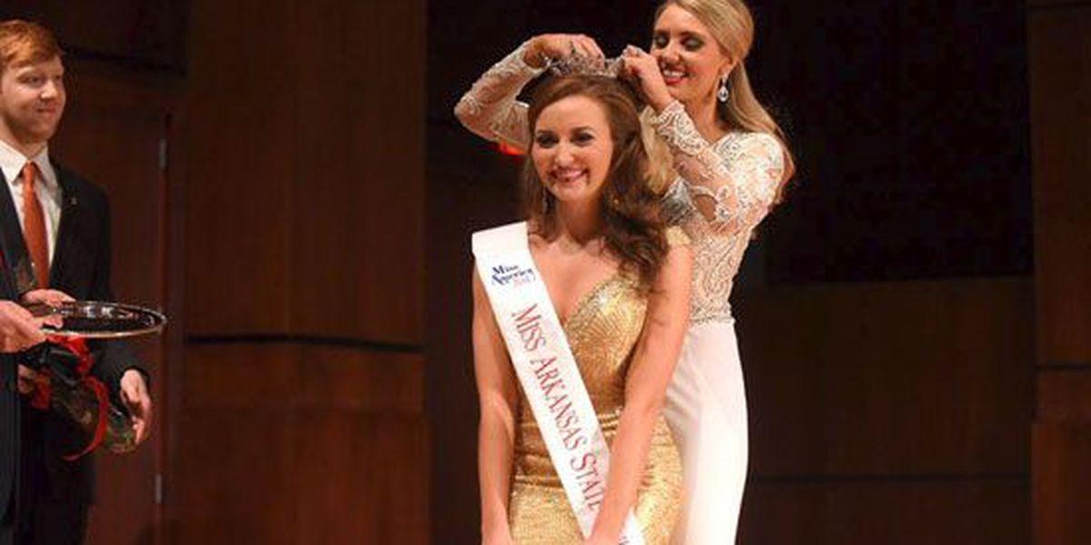 WMC5 intern crowned Miss A-State