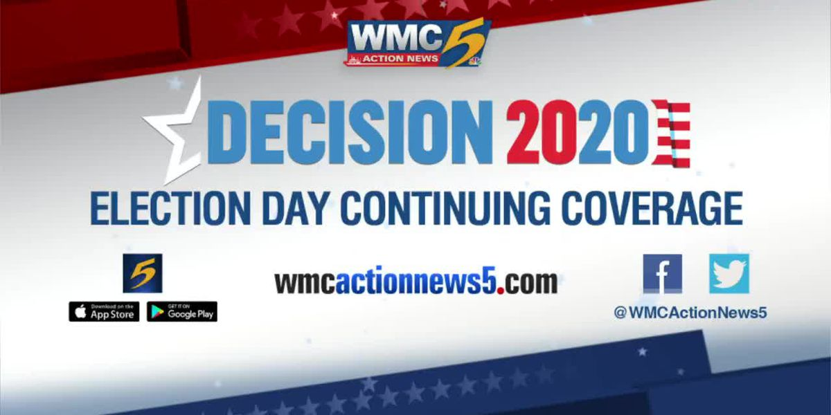 DECISION 2020: Election Day Special Coverage (pt. 3)