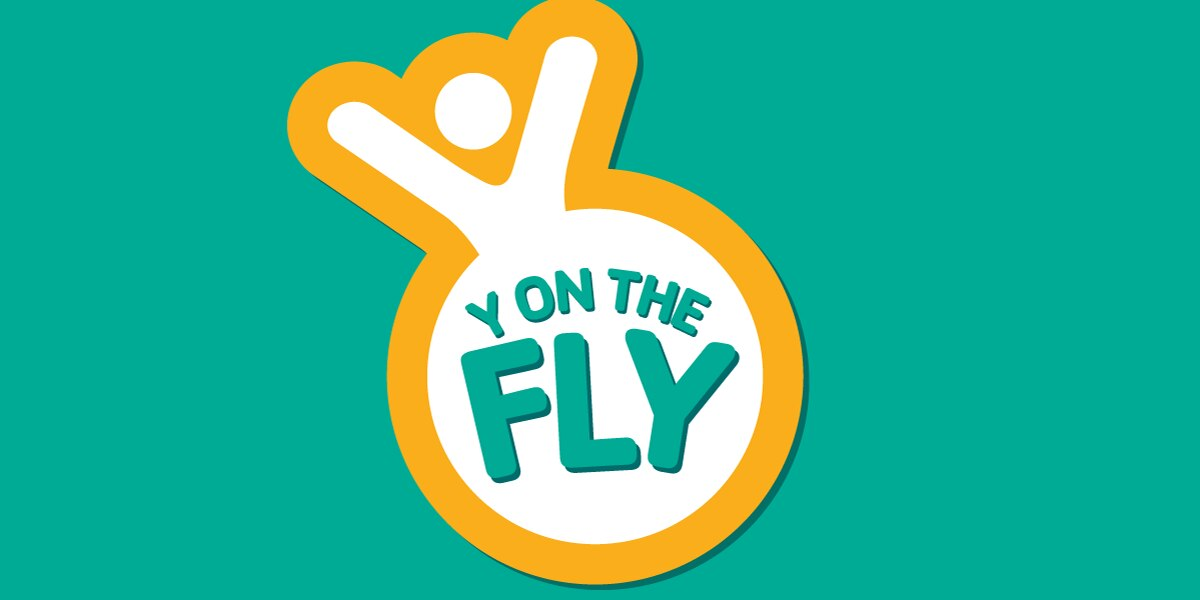Donate to the YMCA's 'Y on the Fly' book drive through May 23