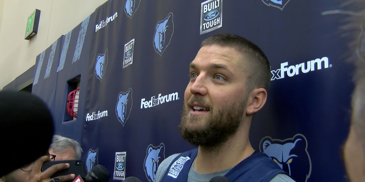 Grizzlies trade Chandler Parsons to Hawks, ESPN reports