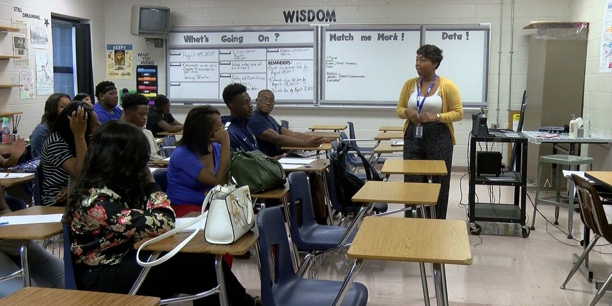High school students take course connecting Memphis, African American history
