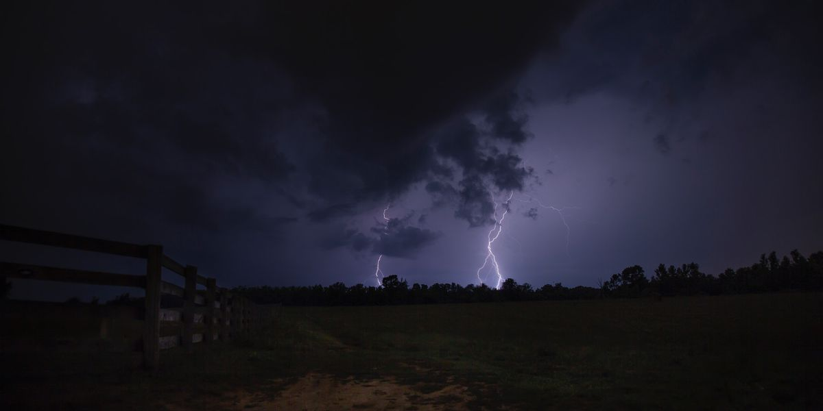 Breakdown: Why a positive lightning strike is more dangerous