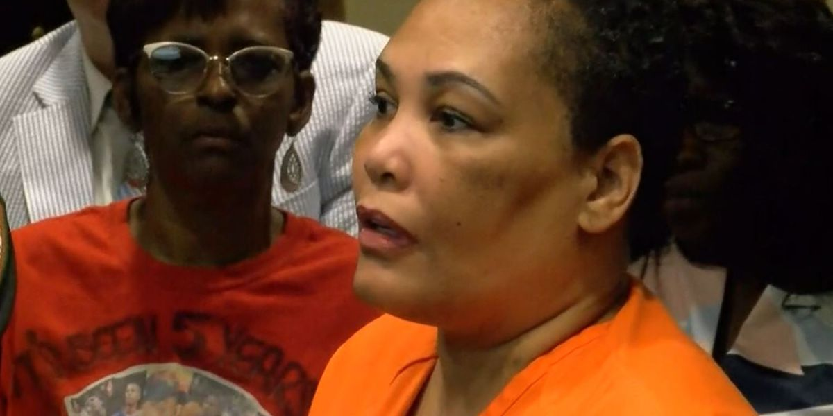 Sherra Wright files lawsuit against multiple Shelby County jail guards